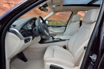 Picture of 2014 BMW X5 xDrive50i Front Seats