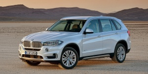 2014 BMW X5 Reviews / Specs / Pictures / Prices