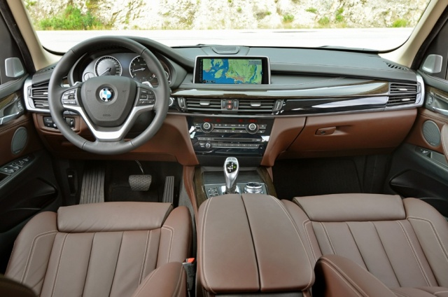 2015 BMW  X5 Picture