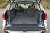 2015 BMW X5 xDrive50i Trunk with seats folded Picture