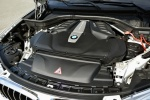 Picture of 2015 BMW X5 xDrive50i 4.4-liter twin-turbocharged V8 Engine