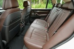 Picture of 2015 BMW X5 xDrive50i Rear Seats