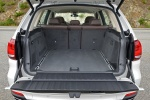 Picture of 2015 BMW X5 xDrive50i Trunk