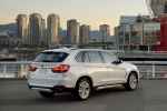 Picture of 2016 BMW X5 xDrive50i in Alpine White