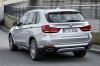2017 BMW X5 xDrive40e Picture