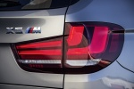 Picture of 2017 BMW X5 M Tail Light