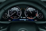 Picture of 2017 BMW X5 xDrive40e Gauges