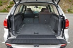 Picture of 2018 BMW X5 xDrive50i Trunk with seats folded