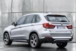 Picture of 2018 BMW X5 xDrive40e in Glacier Silver Metallic