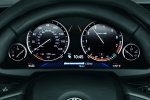 Picture of 2018 BMW X5 xDrive40e Gauges