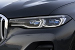 2019 BMW X7 xDrive40i AWD Headlight