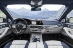 2019 BMW X7 xDrive40i AWD Cockpit