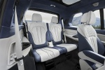 Picture of a 2019 BMW X7 xDrive40i AWD's Third Row Seats