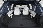 2019 BMW X7 xDrive40i AWD Trunk with Third Row Folded