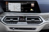 2019 BMW X7 xDrive40i AWD Center Stack