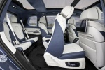 Picture of 2019 BMW X7 xDrive40i AWD Rear Seats