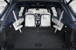 Picture of 2019 BMW X7 xDrive40i AWD Trunk with Third Row Folded
