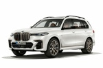Picture of 2019 BMW X7 M50i AWD in Alpine White