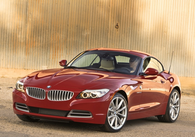 2010 BMW Z4 sdrive35i Picture