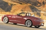 Picture of 2010 BMW Z4 sdrive35i in Crimson Red