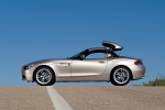 Picture of 2010 BMW Z4 sdrive35i in Orion Silver Metallic