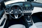 Picture of 2010 BMW Z4 sdrive35i Cockpit