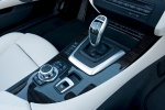 Picture of 2010 BMW Z4 sdrive35i Center Console