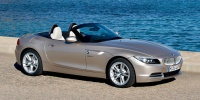2010 BMW Z4 Pictures
