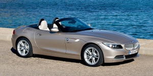 2010 BMW Z4 Reviews / Specs / Pictures / Prices