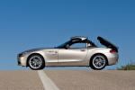Picture of 2011 BMW Z4 sdrive35i in Orion Silver Metallic