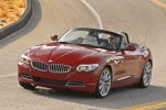 Picture of 2011 BMW Z4 sdrive35i in Crimson Red