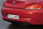 Picture of 2011 BMW Z4 sdrive35is Tail Light