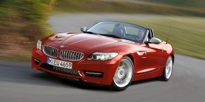 2011 BMW Z4 Reviews / Specs / Pictures / Prices