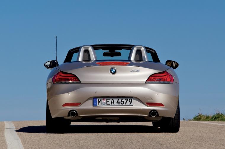 2012 BMW Z4 sdrive35i Picture