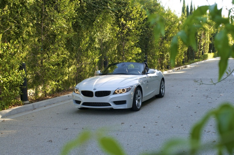 2012 BMW Z4 sdrive28i Picture