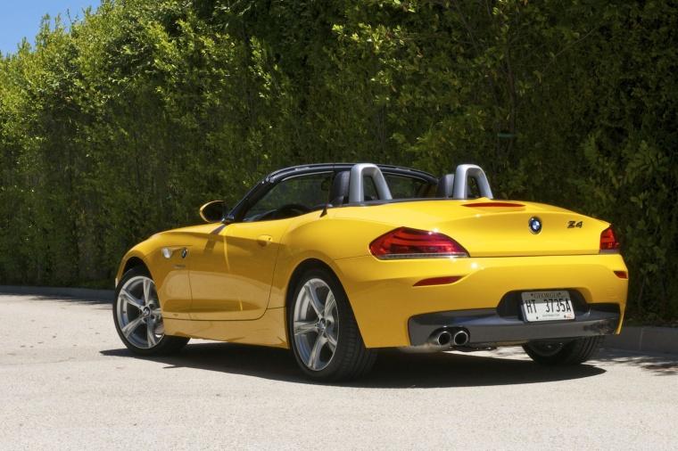 2012 BMW Z4 sdrive28i Picture