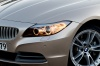 2012 BMW Z4 sdrive35i Headlight Picture
