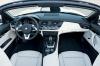 2012 BMW Z4 sdrive35i Cockpit Picture