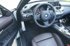 2012 BMW Z4 sdrive28i Cockpit Picture