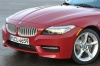 2012 BMW Z4 sdrive35is Headlight Picture