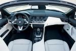 Picture of 2012 BMW Z4 sdrive35i Cockpit