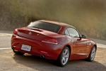 Picture of 2012 BMW Z4 sdrive35i in Crimson Red