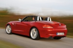 Picture of 2012 BMW Z4 sdrive35is in Crimson Red