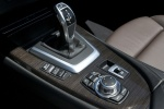 Picture of 2012 BMW Z4 sdrive28i Center Stack