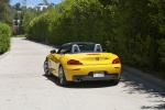 Picture of 2012 BMW Z4 sdrive28i in Atacama Yellow