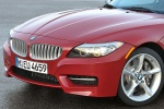 Picture of 2012 BMW Z4 sdrive35is Headlight