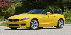 2012 BMW Z4 Pictures