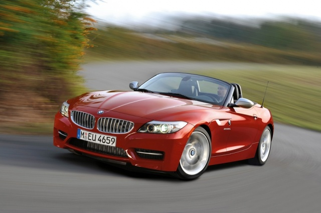 2013 BMW  Z4 Picture