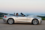 Picture of 2013 BMW Z4 sdrive35i in Orion Silver Metallic