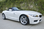 Picture of 2013 BMW Z4 sdrive28i in Alpine White